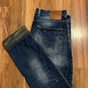 Zara Collection Jeans 👖